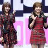 IZONEの宮脇咲良と矢吹奈子がHKT48コンサート参加!ファンの反応は?